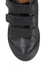 Кожаные кеды Ten 3 Velcros 10 Is