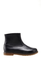Кожаные полусапоги Trip Boots Pom Dapi