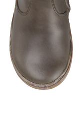 Кожаные ботинки Start Boots Jodzip Pom Dapi