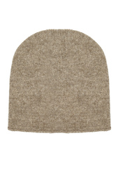 Шерстяная шапка Gneiss Baby Caramel