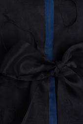 Полупрозрачное платье Atelier Kikala Sinaze