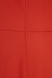 Шерстяное платье Dyflena Hugo Boss