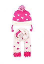 Комплект шапка и шарф Chicco