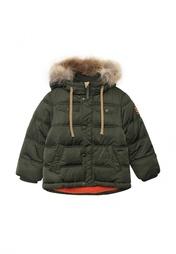 Утепленная куртка Gulliver