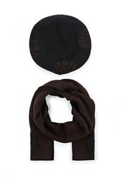 Комплект берет и шарф Fete