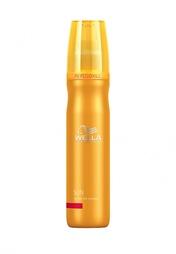 Увлажняющий бальзам для волос и кожи Wella