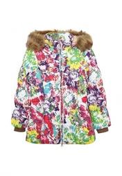 Куртка утепленная Huppa