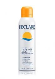 Спрей для лица солнцезащитный Declare