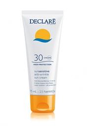 Крем для лица солнцезащитный Declare