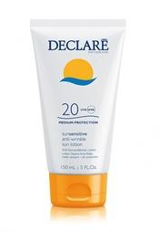 Лосьон для тела солнцезащитный Declare
