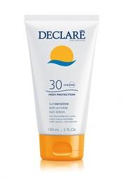 Лосьон для лица солнцезащитный Declare