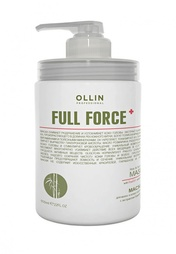 Маска очищающая Ollin