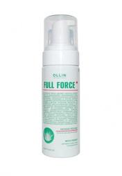 Мусс-пилинг для волос Ollin