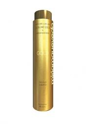 Золотой шампунь Miriam Quevedo