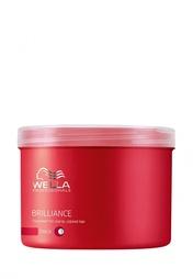 Маска для окрашенных волос Wella