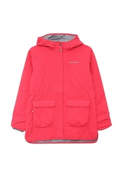 Куртка утепленная Columbia