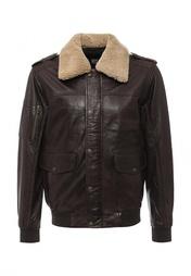 Куртка кожаная H.I.S