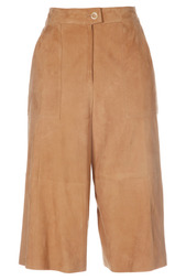 Кожаные брюки Madeleine