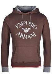 Толстовка Emporio Armani