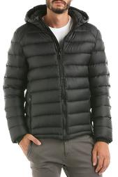 Куртка с капюшоном Hot Buttered