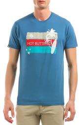 Футболка Hot Buttered
