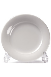 Набор тарелок 17 см, 4 шт La Rose des Sables