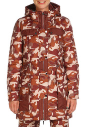 Куртка-парка DizzyWay