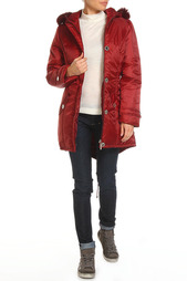 Куртка-пальто Rocawear
