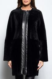 Пальто John & Yoko
