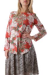 Блуза Olivia Hops