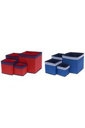 Комплект коробочек HOMSU