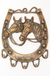 "Настенная ключница ""Лошадь"" Stilars"