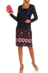 Платье миди Alina Assi