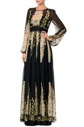 Платье длинное Blugirl