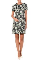 Платье с украшением Blugirl