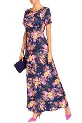 Платье Макси Alina Assi