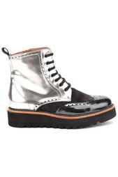 Ботинки Pertini