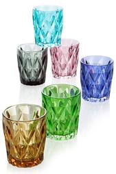 Набор из 6-ти стаканов Brandani