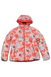 Куртка двухсторонняя Dodipetto