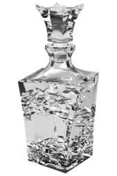 Набор для виски CRYSTAL BOHEMIA