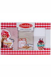 Махровое полотенце HOBBY HOME COLLECTION