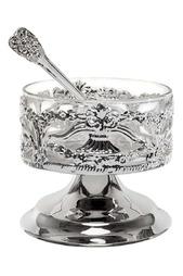 Креманка для десертов с ложкой Elff Decoration