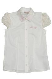 Рубашка Miss Blumarine