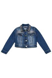 Куртка Blumarine Baby Jeans