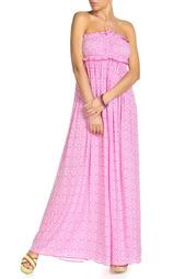 Платье длинное ВЕНДЕТТА