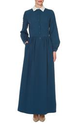 Платье макси SWEETME TM
