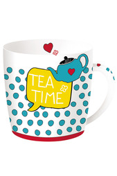 "Кружка ""Чай"" 350 мл Nuova R2S S.p.A."