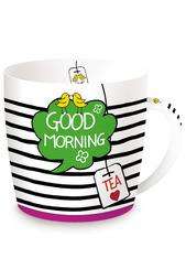 """Кружка """"Доброе утро"""" 350 мл Nuova R2S S.p.A."""