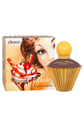 Sugar Babe Choco 50 мл APPLE PARFUMS
