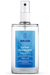 Дезодорант с шалфеем 100 мл WELEDA